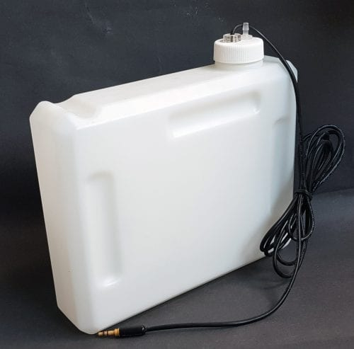 kamoer dosing container with water lvel sensor
