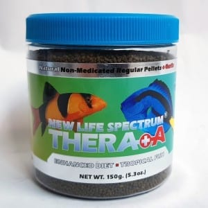 NLS_freshwater and marine fish_theraA_formula