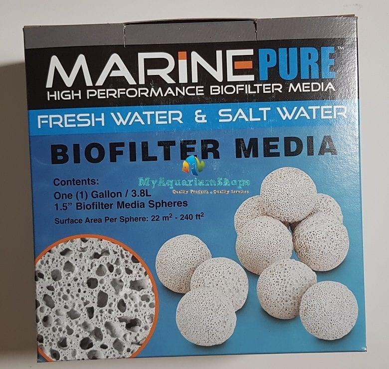 marine pure usa sphere