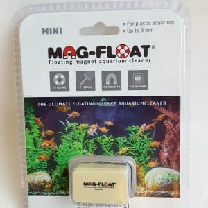 mag float mini aquarium magnet cleaner