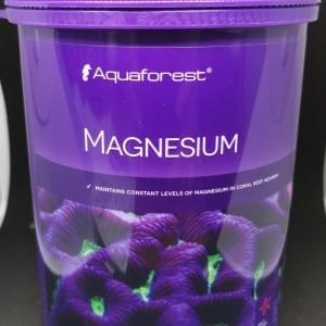aquaforest mg powder