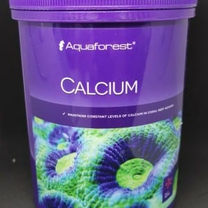 aquaforest calcium 1000ml