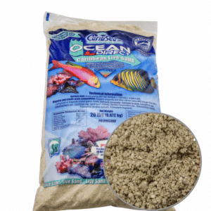 caribsea ocean direct live sand