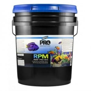 fritz rpm salt bucket 22kg