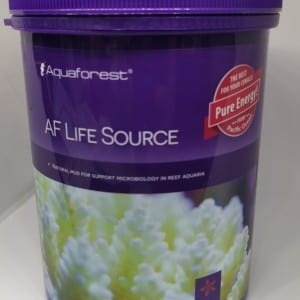 aquaforest life surce mud