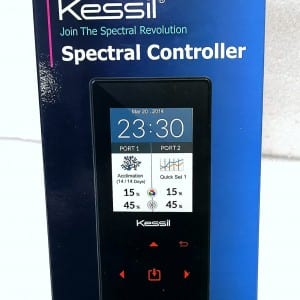 kessil spectra controller