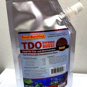 Reef Nutrition APBreed TDO Chroma Boost