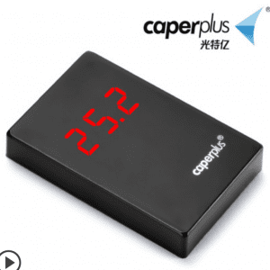 caperplus water temp monitor