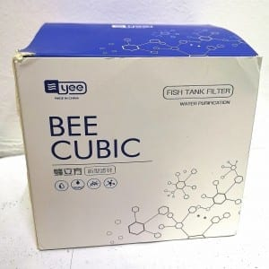 bee cubic carbon block
