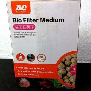 AC maifan stone filter ball