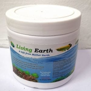 living earth clay